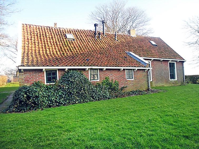 Ubytování v Nizozemí, Janum