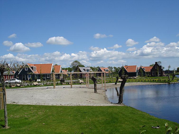 Ubytování v Nizozemí, Oost-Graftdijk