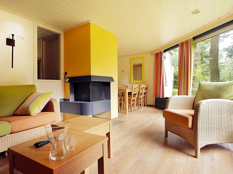 Ubytování v Nizozemí, Zeewolde