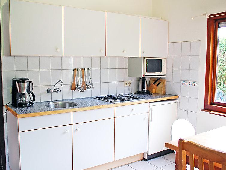 Ubytování v Nizozemí, Burgh-Haamstede