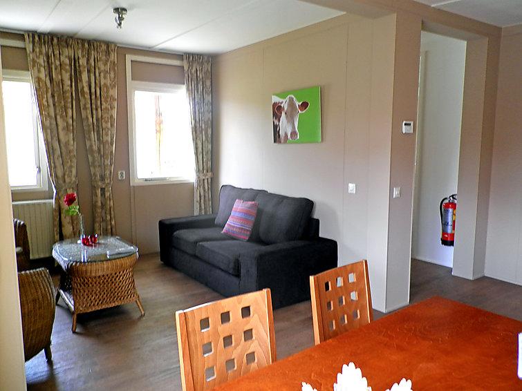 Ubytování v Nizozemí, Lierop