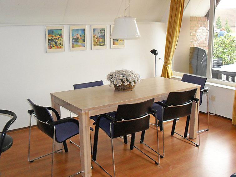 Ubytování v Nizozemí, Susteren