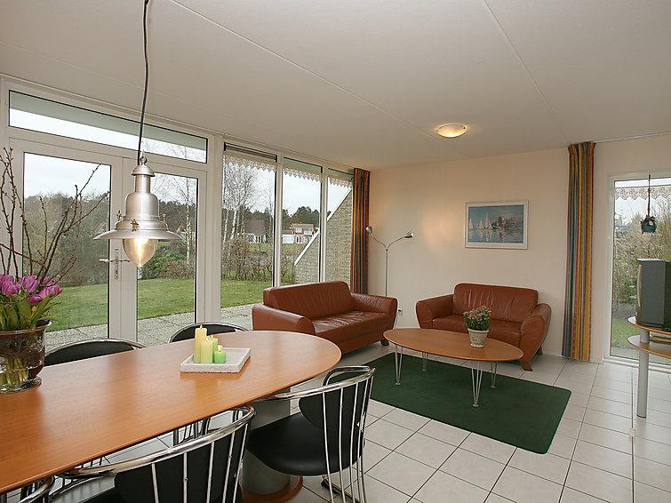 Ubytování v Nizozemí, Vlagtwedde