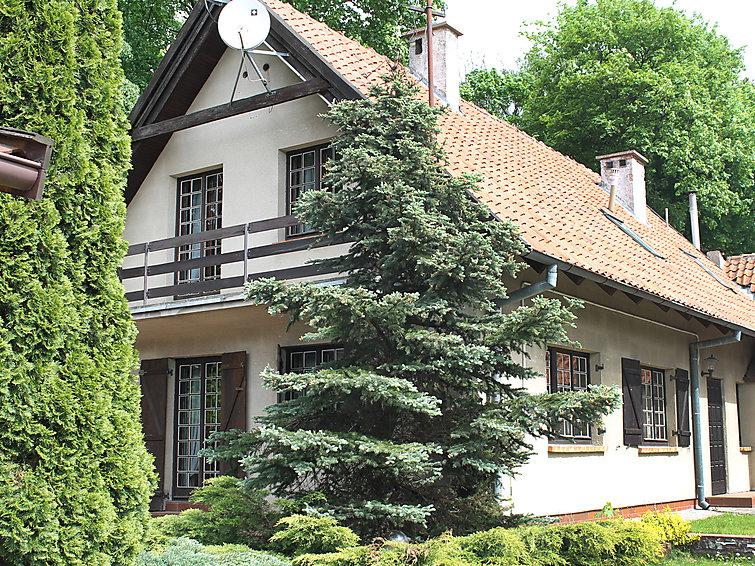 Ubytování v Polsku, Olecko