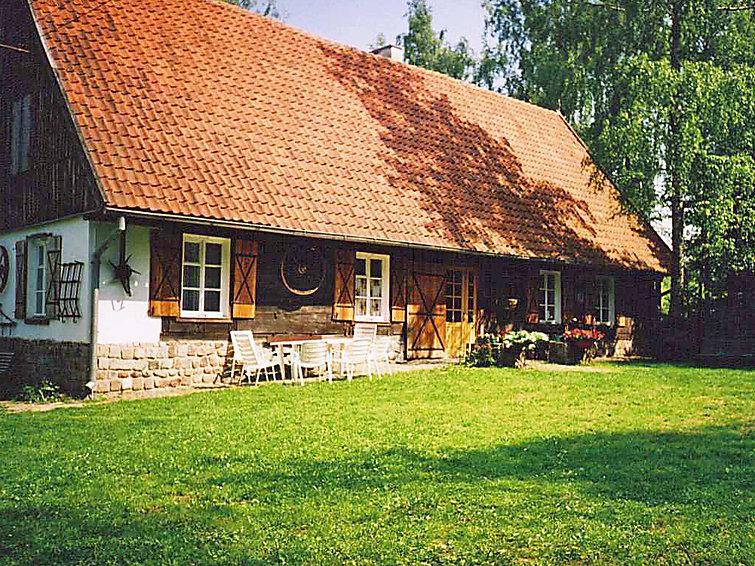 Ubytování v Polsku, Trygort