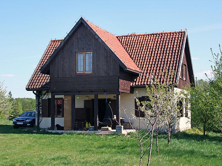 Ubytování v Polsku, Ostrów Wielki