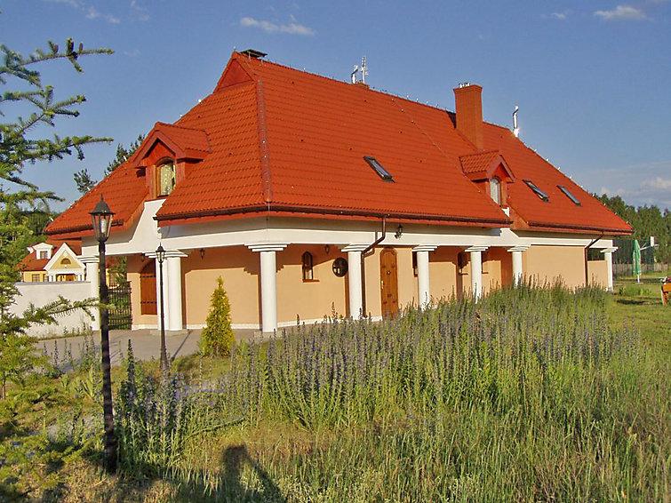 Ubytování v Polsku, Stacze