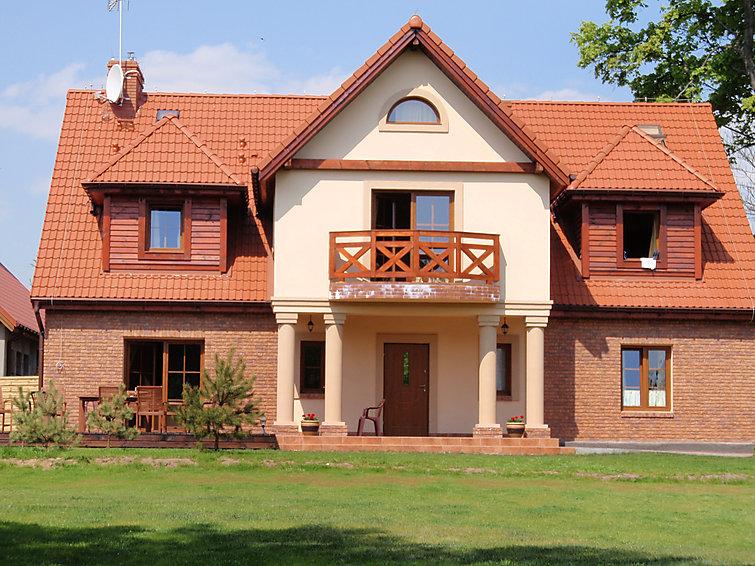 Ubytování v Polsku, Szeligi