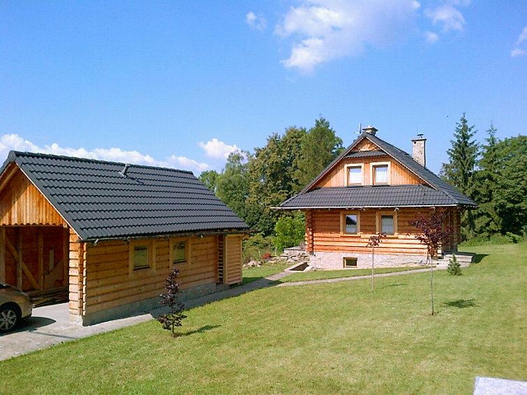 Ubytování v Polsku, Istebna