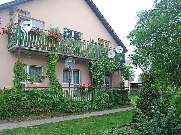 Ubytování v Polsku, Miedzychod