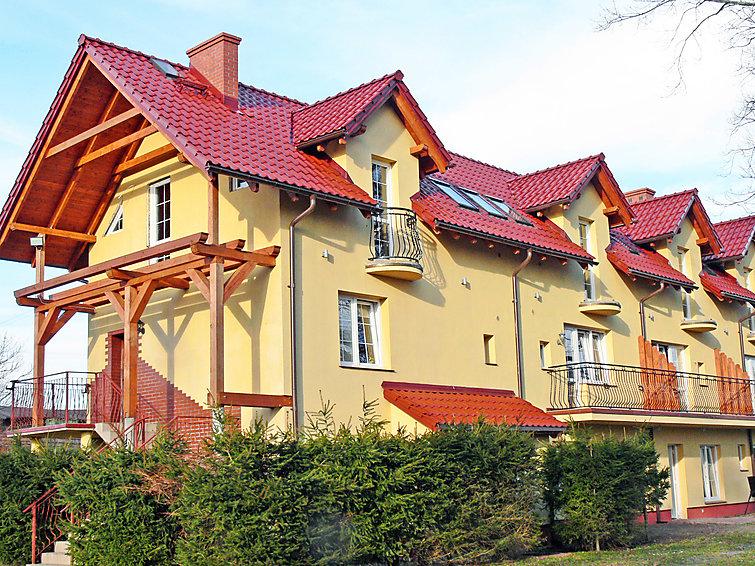Ubytování v Polsku, Smoldzinski Las