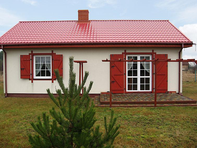 Ubytování v Polsku, Smoldzino
