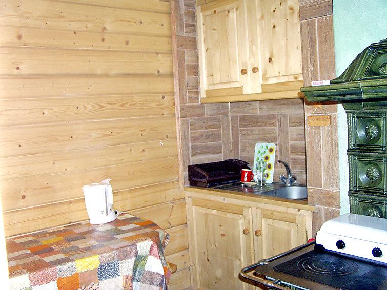 Ubytování v Polsku, Bialowieza