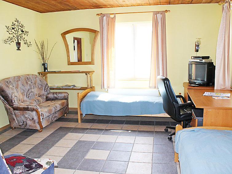Ubytování v Polsku, Rajgrod