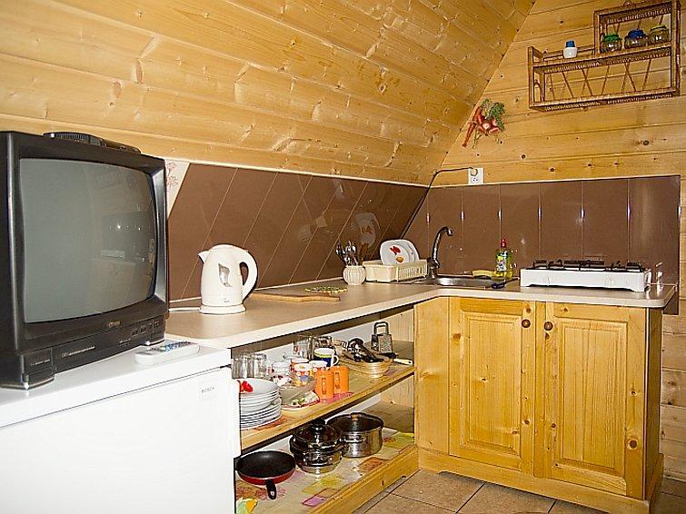 Ubytování v Polsku, Bukowina-Czarna Gora