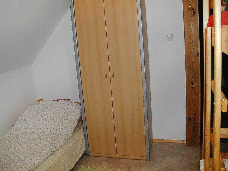 Ubytování v Polsku, Darszyce