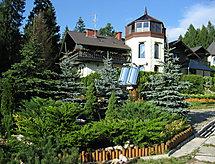 Ubytov�n� v Polsku v rekrea�n�m dom� Willa Podhale, Falsztyn (Polsko, Tatry, Falsztyn)
