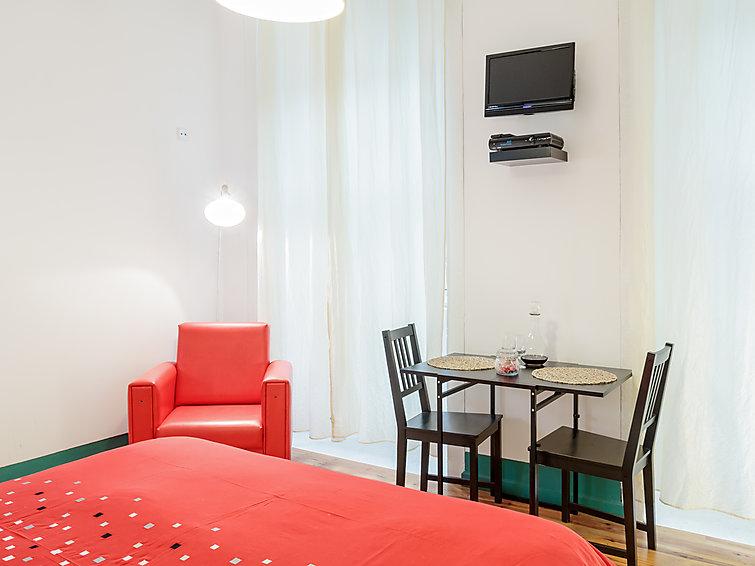 Ubytování v Portugalsku, Porto