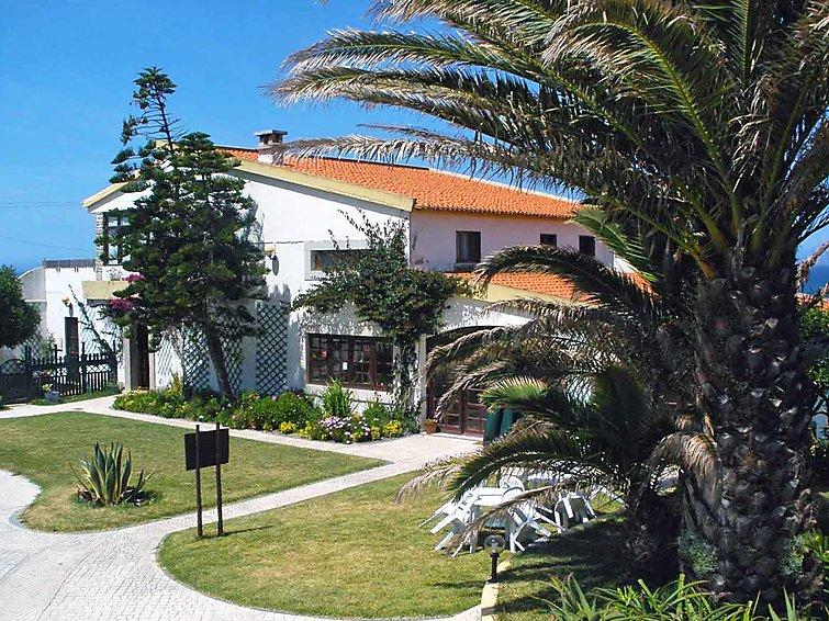 Ubytování v Portugalsku, Sintra