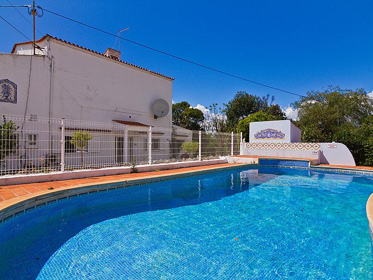 Ubytování v Portugalsku, Almancil