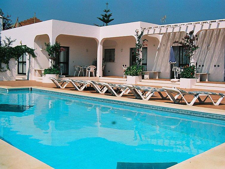Ubytování v Portugalsku, Altura