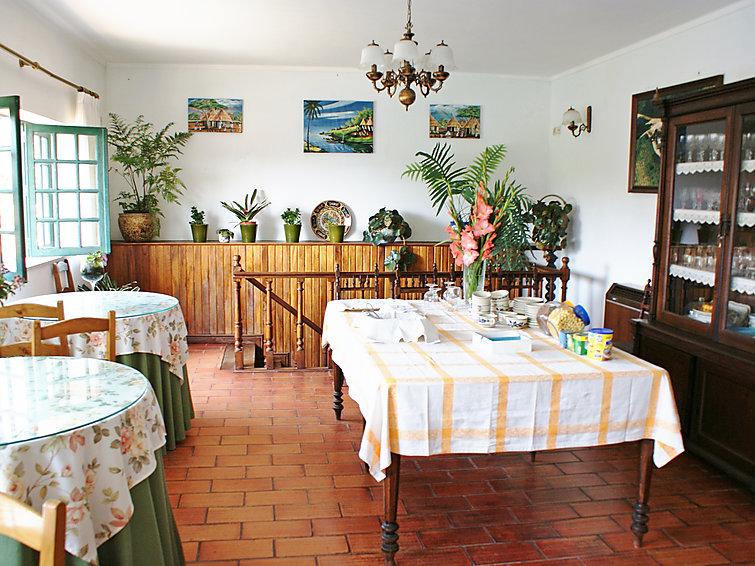 Ubytování v Portugalsku, Vila Verde