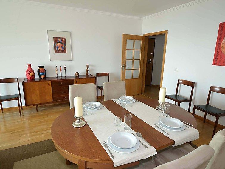 Ubytování v Portugalsku, Lisabon