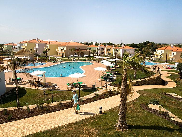 Ubytování v Portugalsku, Albufeira