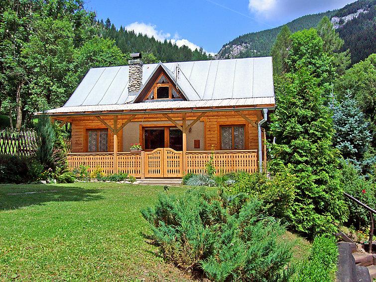 Ubytování na Slovensku, Demaenová