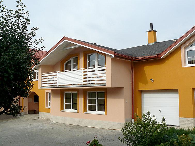 Ubytování na Slovensku, Štrba