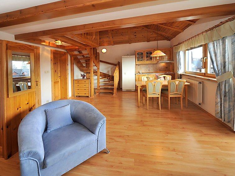 Ubytování na Slovensku, Tatranská Lomnica