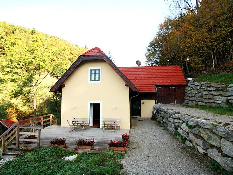Ubytování v Rakousku, Priggliz