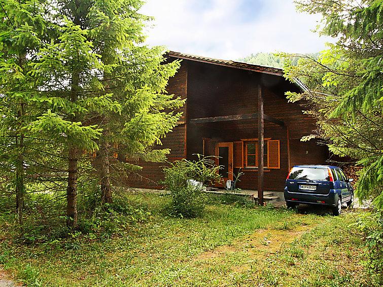 Ubytování v Rakousku, St. Ägyd am Neuwalde