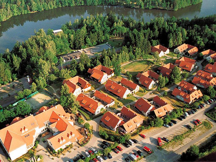 Ubytování v Rakousku, Litschau/Waldviertel