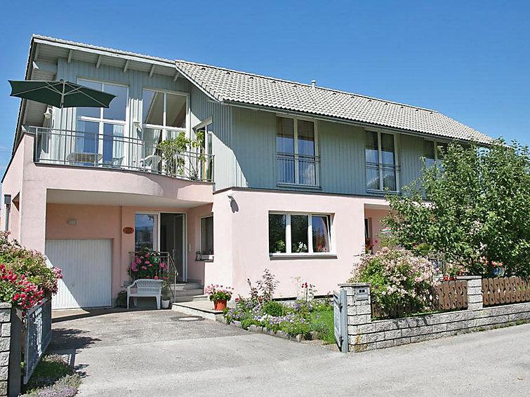 Ubytování v Rakousku, Pinsdorf