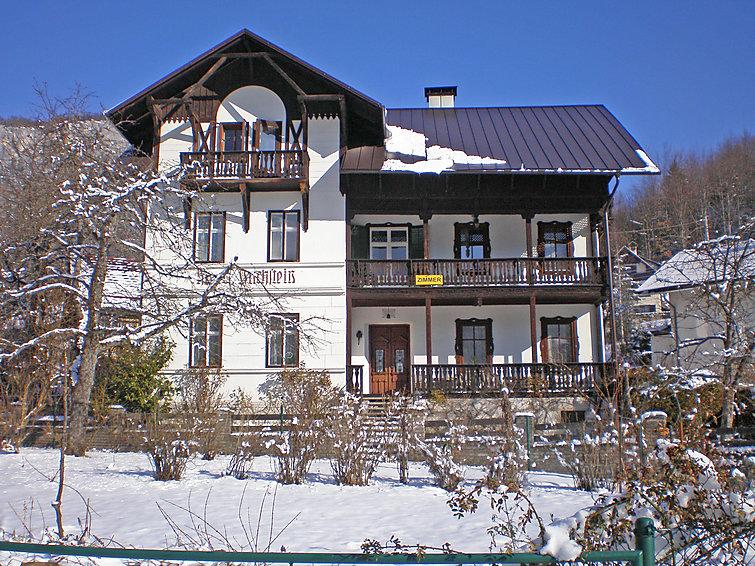 Ubytování v Rakousku, Bad Goisern am Hallstättersee