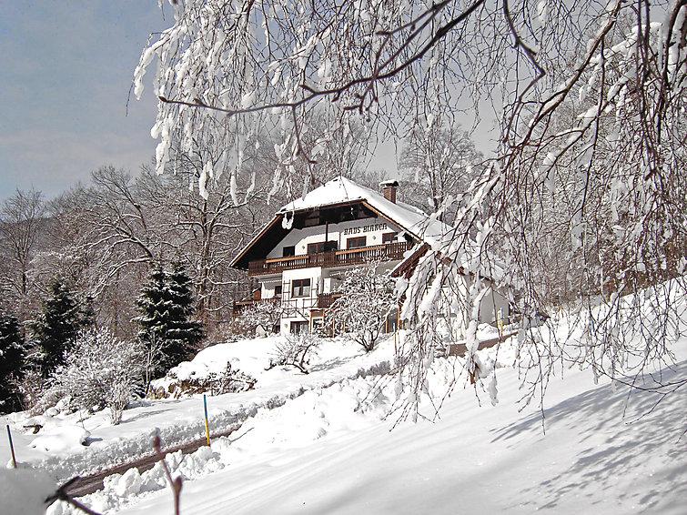Ubytování v Rakousku, Unterach am Attersee