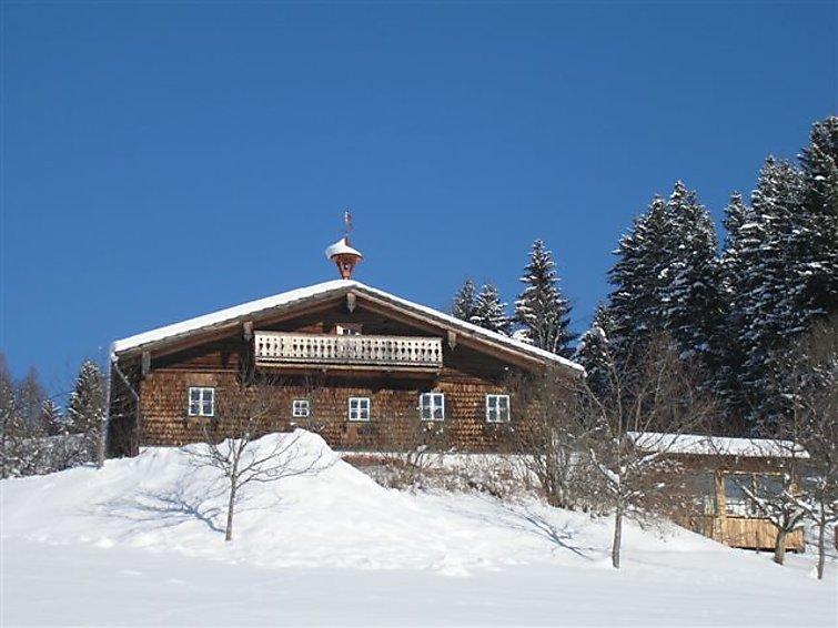 Ubytování v Rakousku, Abtenau