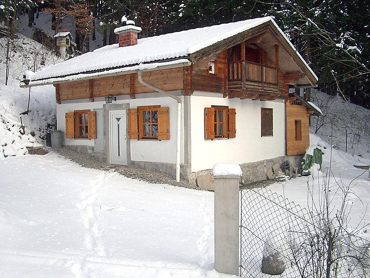 Ubytování v Rakousku, Werfenweng