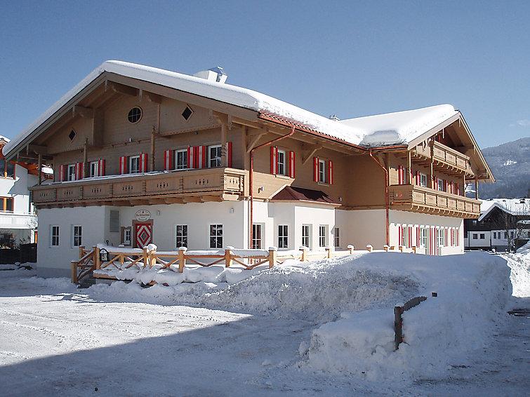 Ubytování v Rakousku, Altenmarkt im Pongau