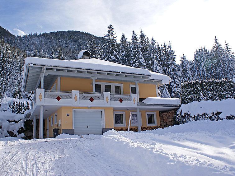 Ubytování v Rakousku, Obertauern