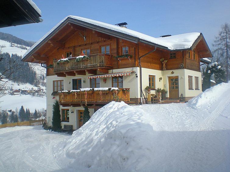 Ubytování v Rakousku, Wagrain