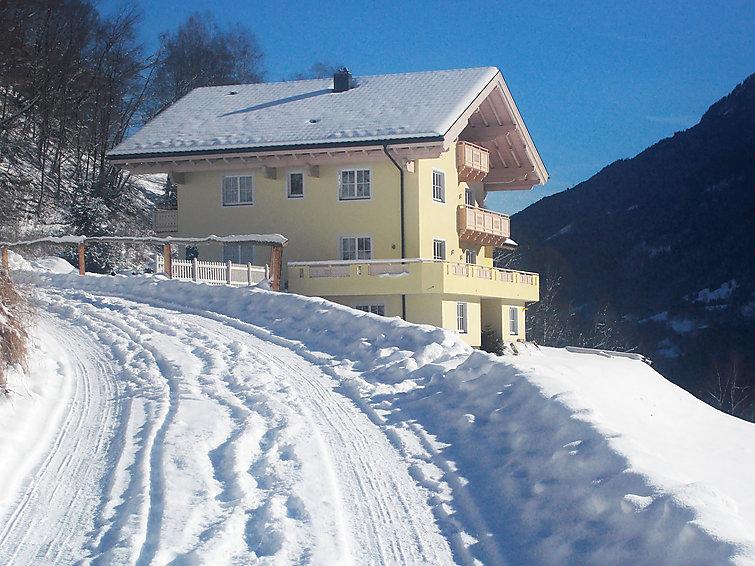 Ubytování v Rakousku, Goldegg