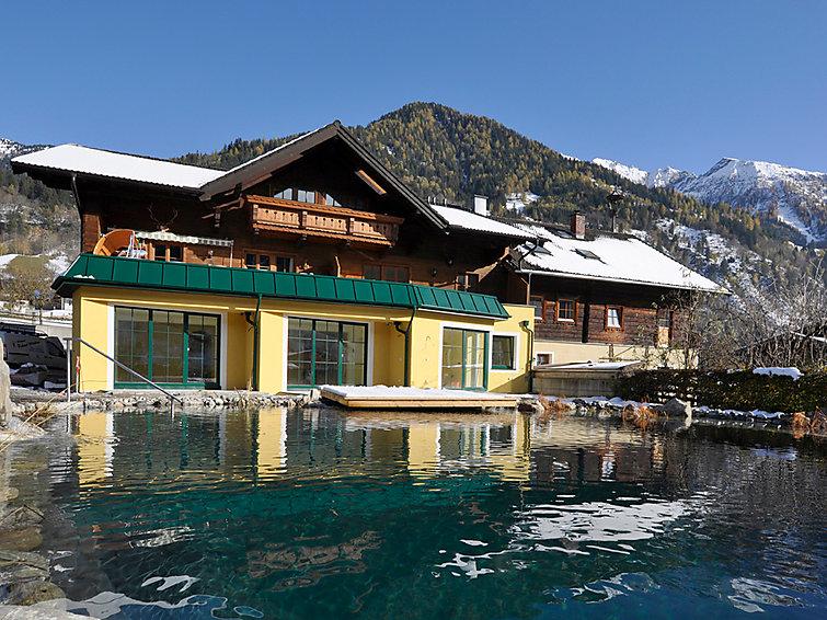 Ubytování v Rakousku, Bad Hofgastein