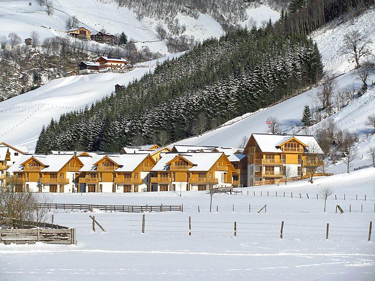 Ubytování v Rakousku, Rauris
