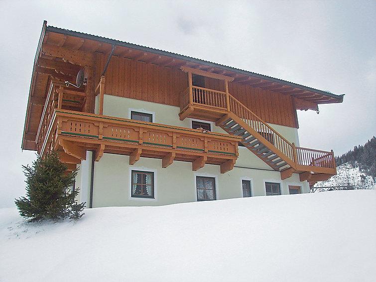 Ubytování v Rakousku, Bruck