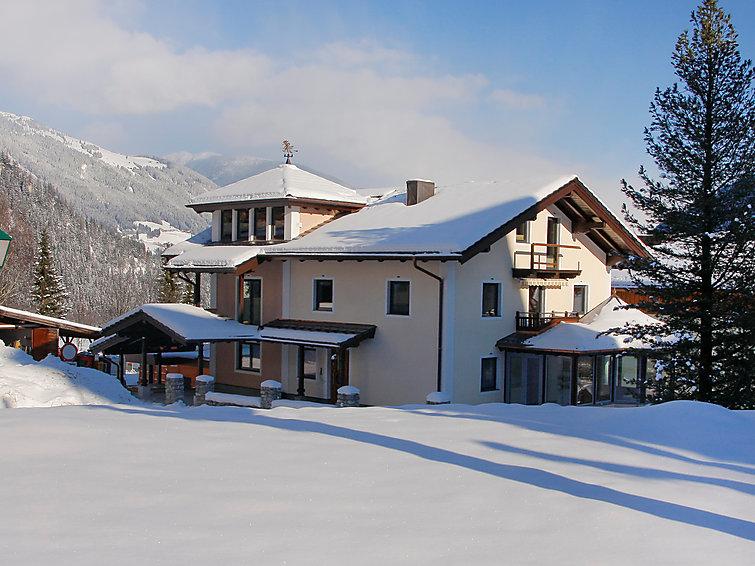 Ubytování v Rakousku, Krimml