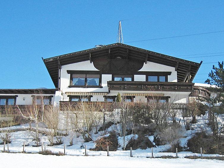 Ubytování v Rakousku, Matrei