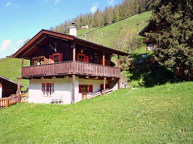 Ubytování v Rakousku, St. Jodok im Schmirntal