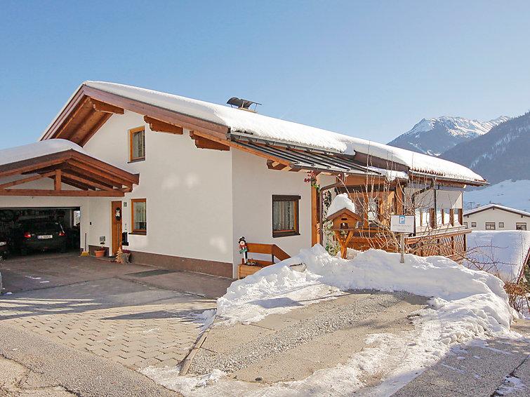 Ubytování v Rakousku, Oberperfuss